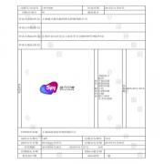 上海商标注册公告第13471820号,印刷服务商标注册